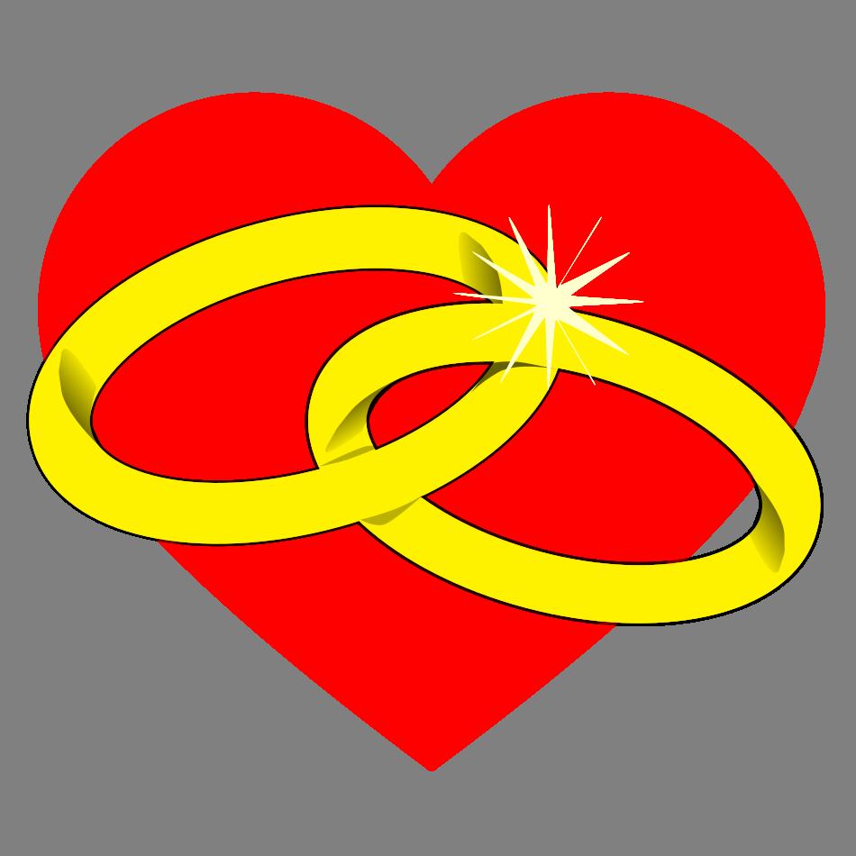 Blahopřání k sňatku, verše, romantika, láska - Blahopřání k sňatku pro novomanžele