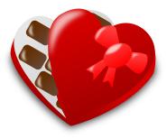 Láska nejen o Valentýnu prochází žaludkem