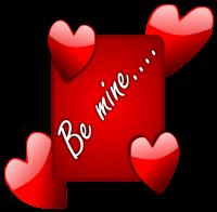 Nezapomeňte odeslat zamilované sms přáníčko k valentýnu pro vaši lásku